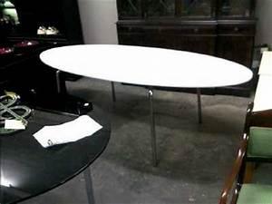 Table Basse Ovale Ikea : table a manger ovale ikea ~ Melissatoandfro.com Idées de Décoration