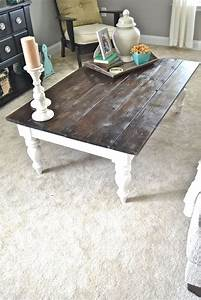 Best 25 refurbished coffee tables ideas on pinterest for Refurbished wood coffee table