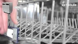 Einbau Geschirrspüler 60 : kkt kolbe produkt check einbau geschirrsp ler 60 cm teilintegrierbar gsi62ed youtube ~ Eleganceandgraceweddings.com Haus und Dekorationen