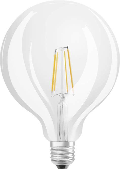 Led Len E27 1 Watt by Dimbaar Led E27 Slv E Led G Bulb K Lm With Dimbaar Led