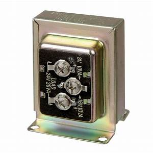 Carlon Wired Door Bell Tri