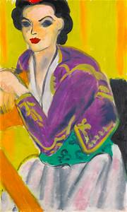 » AO Auction Preview: Modernist and Impressionist Evening ...