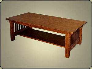 arts and crafts style coffee table wwwpixsharkcom With small mission style coffee table