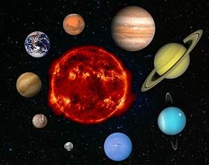 Interesting Planets - Pics about space