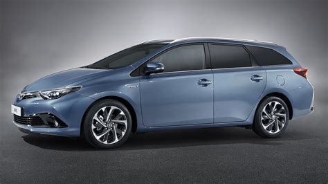 Toyota Auris Touring Sports Hybrid 1 by Toyota Auris Touring Sports Hybrid 2015 Wallpapers And