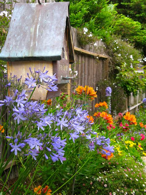 Beach Music's Cottage Garden  Once Upon A Timetales