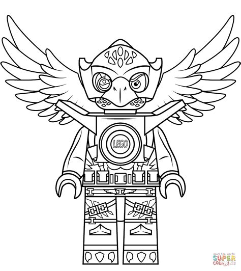 Gorilla - Free Colouring Pages