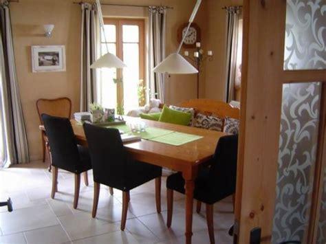 Esstisch Mit Stühlen Und Bank by Esszimmer Schmiedhaus 30037 Zimmerschau