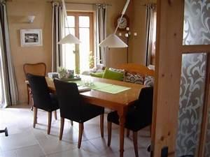 Esstisch Komplett Mit Stühlen : esszimmer 39 esszimmer 39 schmiedhaus zimmerschau ~ Sanjose-hotels-ca.com Haus und Dekorationen