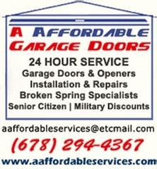 reasonable garage door services a affordable garage door services marietta ga 30006 877 268 3611