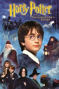 Harry Potter and the Philosopher's Stone | Manon Reads Books
