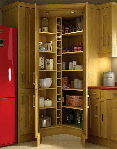 corner unit kitchen cabinet walk in corner larder unit search kitchen 5877