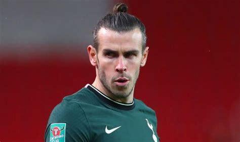 Tottenham transfer news: Spurs make Gareth Bale permanent ...