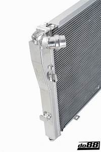 Bmw E90 M3 Radiator Aluminum