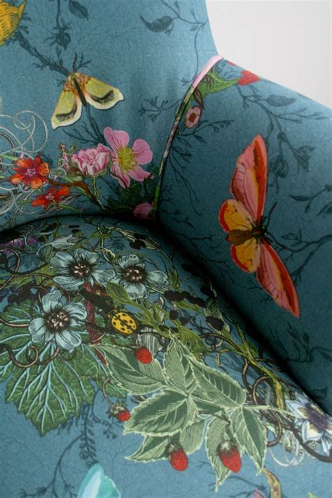 bloomsbury garden fabric timorous beasties design