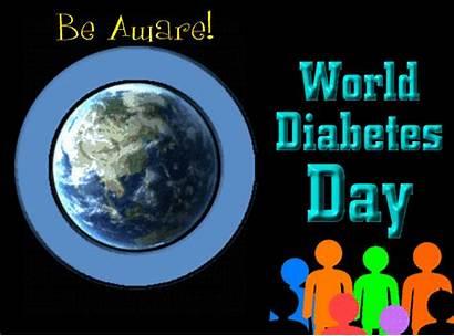 Diabetes Aware Awareness Card Events