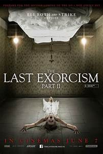 THE LAST EXORCISM PART II | British Board of Film ...