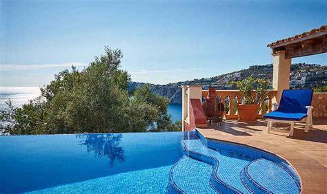 Haus Mieten Mallorca Canyamel by 4 Personen Ferienhaus Mallorca Westk 252 Ste Mit Meerblick