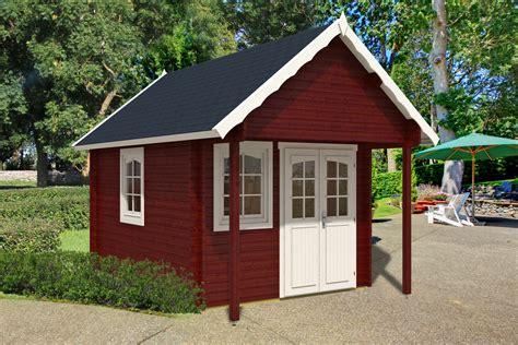 Tiny Häuser Autark by Garten Und Freizeithaus Bunkie 40 122800 2