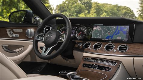 Mercedes Interior 2019 by 2019 Mercedes E300 Carfinityauto