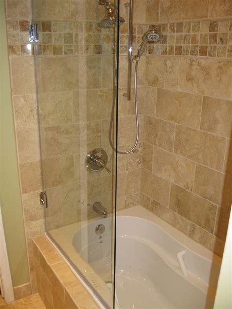 Glass Doors For Bathtub Homesfeed
