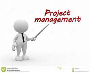 Project Management Stock Illustration - Image: 44899123