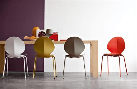 smith studio basil chair  calligaris