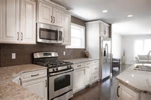 backsplash in white kitchen 41 white kitchen interior design decor ideas pictures