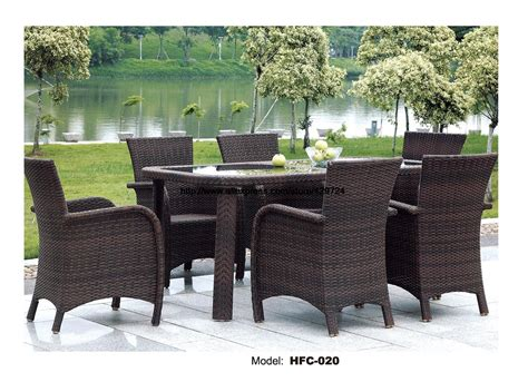 Garden Furniture Chairs by Luxury Rattan Garden Sofa Chair Table Combination Modern