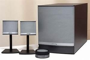 Bose Speaker For Computer