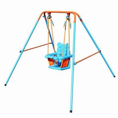 Swing Toddler Sportspower Swings Kmart Outdoor Sears
