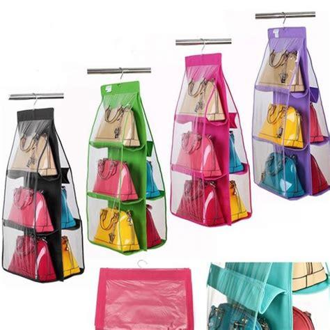 25 best ideas about purse storage on handbag
