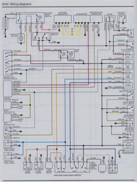 Honda Rebel Schematic by Sprecher Schuh Ca3 9 10 Wiring Diagram Collection Wiring