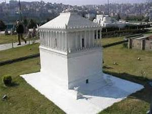 8 Interesting Facts About The Mausoleum At Halicarnassus