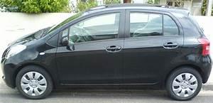 Occasion Toyota Yaris : voiture occasion toyota yaris de 2005 10 300 km ~ Gottalentnigeria.com Avis de Voitures