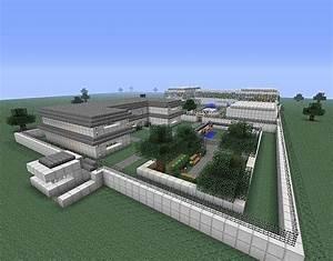 Voltz Compound Minecraft Project
