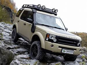 2006 Land Rover Discovery 3 HSE   Cool Car Stuff ...