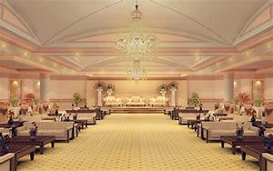 Banquet Halls Interior On Behance