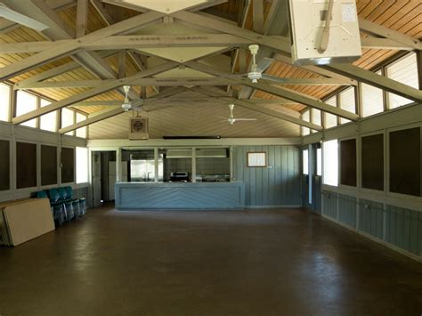mckinney falls state park group recreation hall