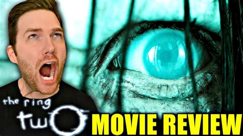 the ring two movie review youtube