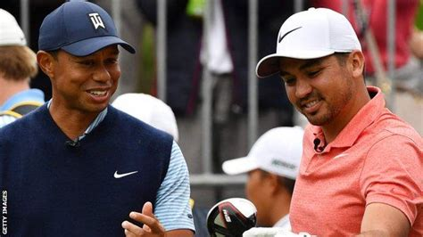 Presidents Cup: Jason Day picked as wildcard by captain ...