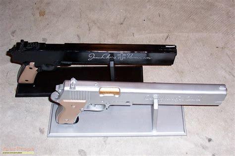 Anime Hellsing Pistols Replica Prop Weapon