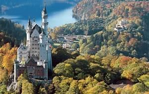 Voyage Allemagne Et Autriche Des Chteaux Bavarois Aux