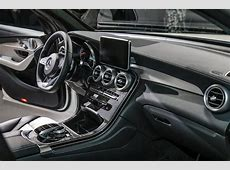 MercedesBenz GLC Coupé pricing and specs announced Autocar