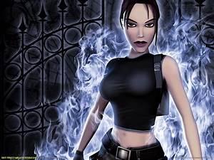 Lara Croft39s Evolution