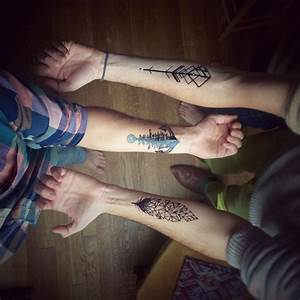 Tattoo Avant Bras : tatouage homme avant bras temporary tattoo black jag ~ Melissatoandfro.com Idées de Décoration