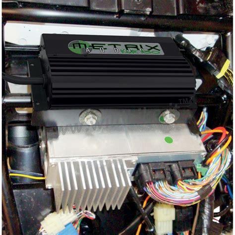 Vaquero Unit Wiring Diagram by Sistema Audio Power Kit Kvr Stereo Hogtunes Kawasaki Vn