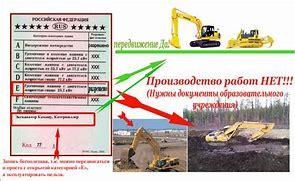 удостоверение тракториста машиниста паминайт