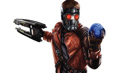 Starlord Wallpapers  Wallpaper Cave