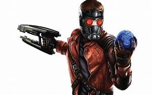 Star-Lord Wallpapers - Wallpaper Cave